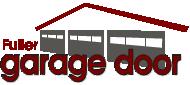 Visit Fuller Garage Door website